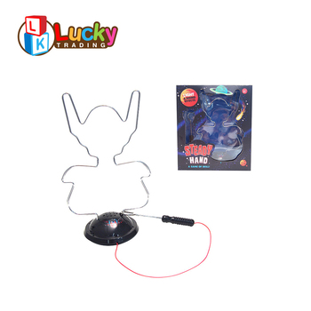 Crazy Hand Play Toy Light Sound Electric Shock Game For Kids - Buy Electric  Shock Game,Electric Shock Light Sound Toy Game,Electric Shock Kids Hand