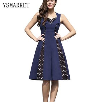 4a49681e5f9a30 Audrey Hepburn Robe Retro Rockabilly Kleid Jurken 60er Jahre Swing Floral  Pin Up 50er Jahre 60er