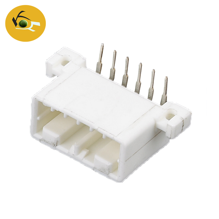 Cnkf Manufacturing Company 6 Pin Types Terminals Electrical ...