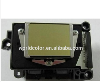 Good Price!! Unlocked / locked DX7 Print Head for inkjet printer F189010