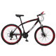 "bicycle spare parts mountain bike 27.5 bicycle,full suspension china 27.5 er bike mountain bicycle ,mountain bike 26"" mag wheels"