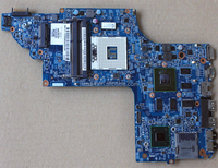 Laptop Motherboard for HP DV6 682169-001 Series Mainboard, Fully tested.