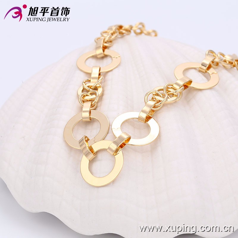 63517-Xuping Hottest ladies sets wholesale costume Jewellery manufacture