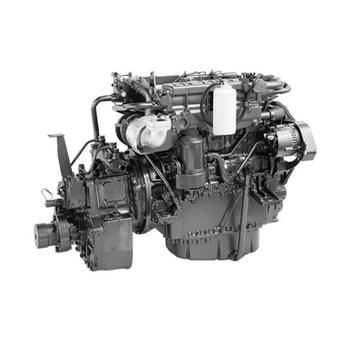 Small Marine Inboard Diesel Engine Water Cooled 4 Cylinder High Speed Boat  Engine,Marine Diesel Engine With Gearbox - Buy 4 Cylinder Diesel Marine