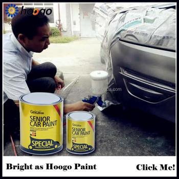 Polyurethane Car Paint Drying Time