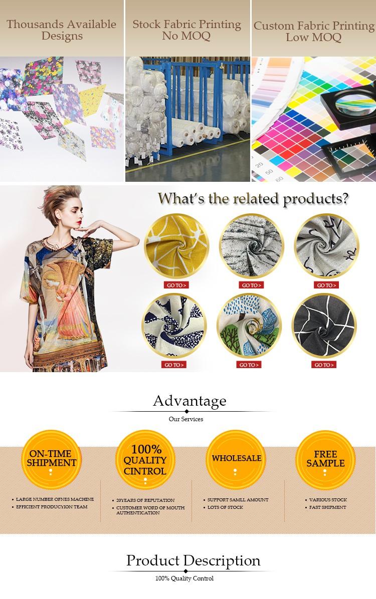 2017 Wholesale Digital Printed 100% Linen Cushion Cover ...