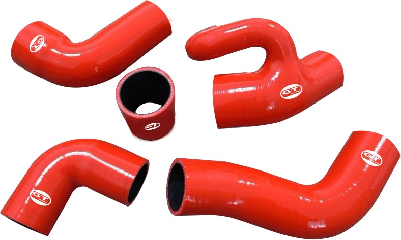 silicone hose kits for 850 / s70 / V70 / T5S Silicone Boost Kit Hose