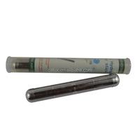 Alkaline hydrogen ion water stick