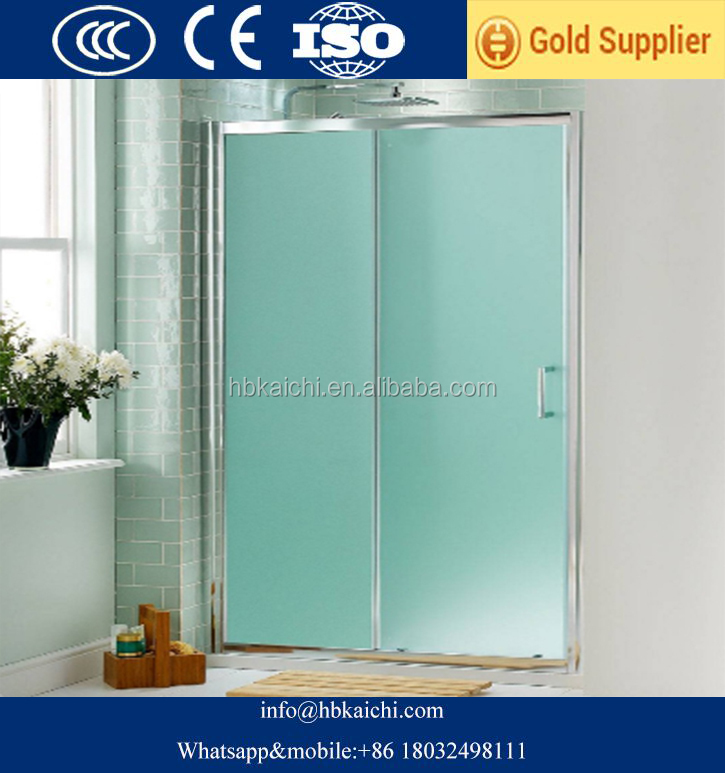 Frosted Glass Shower Doors, Frosted Glass Shower Doors Suppliers And  Manufacturers At Alibaba.com