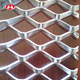 hot sale expanded metal mesh for storage racks/shelf/pallet
