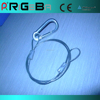 High quality Stage light safety rope cable for stage light security, stage light accessories