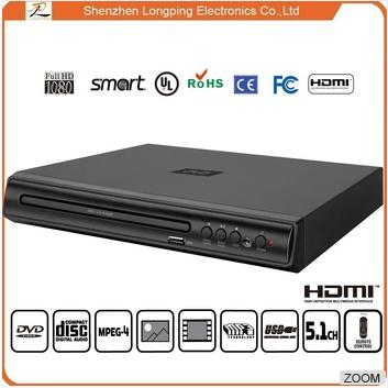 product gs cheap hot portable dvd player with usb