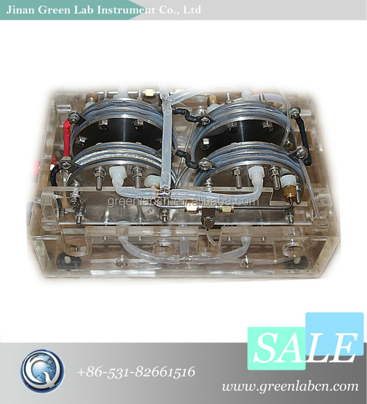 2014 New PEM hydrogen cells for car