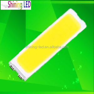 High Quality Active Component 45-65LM 0.5W 7020 SMD LED Datasheet