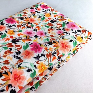 Custom Russia Market Brushed Polyester Fabric Weight