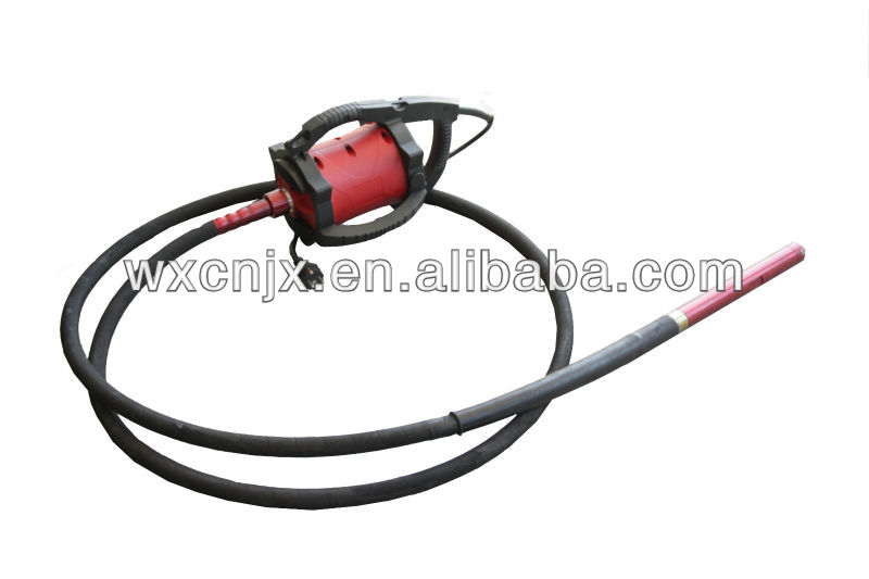 electric high speed concrete vibrator (CNGV)