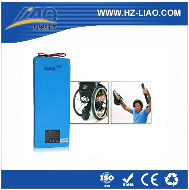 LIAO TOP Quality Customized lipo rechargeable battery