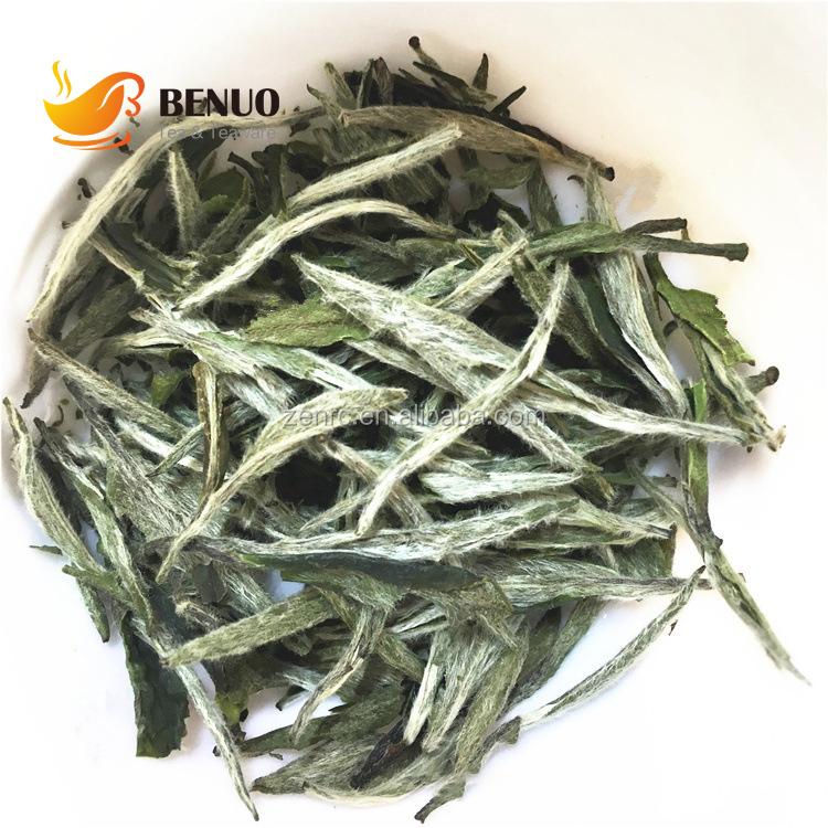 Fuding High Mountain Superfine Original Ecology Baekho Needle White Tea - 4uTea | 4uTea.com