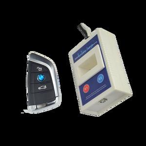 Unichip Via OBD2 Smart Auto Universal Transponder All Car Key Programmer  for B-M-W