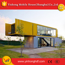 Shipping Convenient Container House Company Near Port
