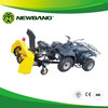 13 HP ATV Snow Thrower