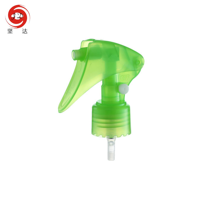 Factory Wholesale Plastic Handle Mini Trigger Sprayer For Kitchen Garden <strong>Spray</strong>
