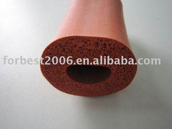 Foam insulation tube in large diameter