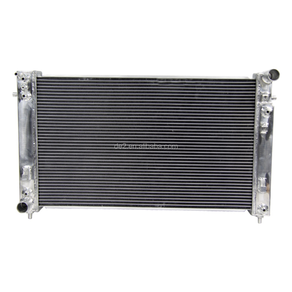 factory direct aluminium radiators for HOLDEN COMMODORE VT VX 5.7L V8 Ls1 SERIES 2,GEN 3--1 OIL COOLER AT/MT