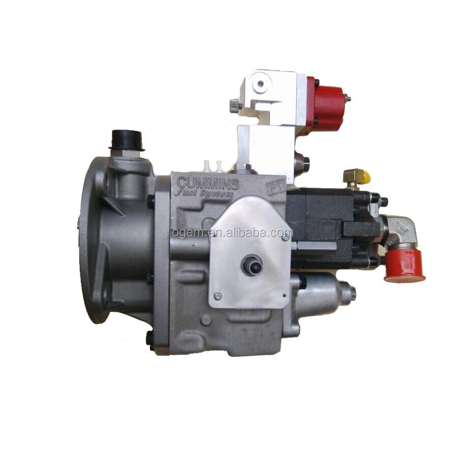 Genuine Cummins Diesel Marine Parts Kta38 Qsk38 Pt Fuel Pump 3075537 - Buy  Cummins Fuel Pump,Cummins 6bt Fuel Pump,Cummins Fuel Pump 3075537 Product