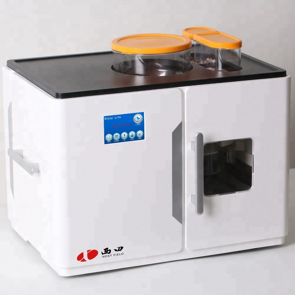 Rotimatic Automatic Roti Maker Home Use and Magic Roti Automatic Rotimatic Machine