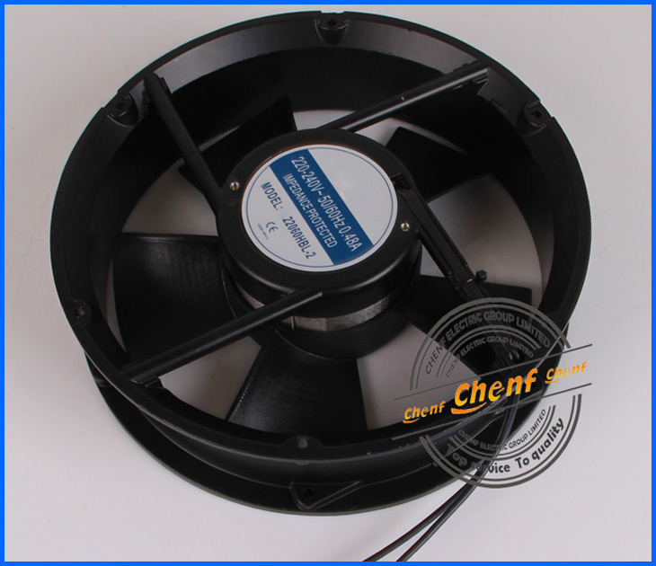 Small Tube Axial Fan : Hot sales industrial small exhaust fans for