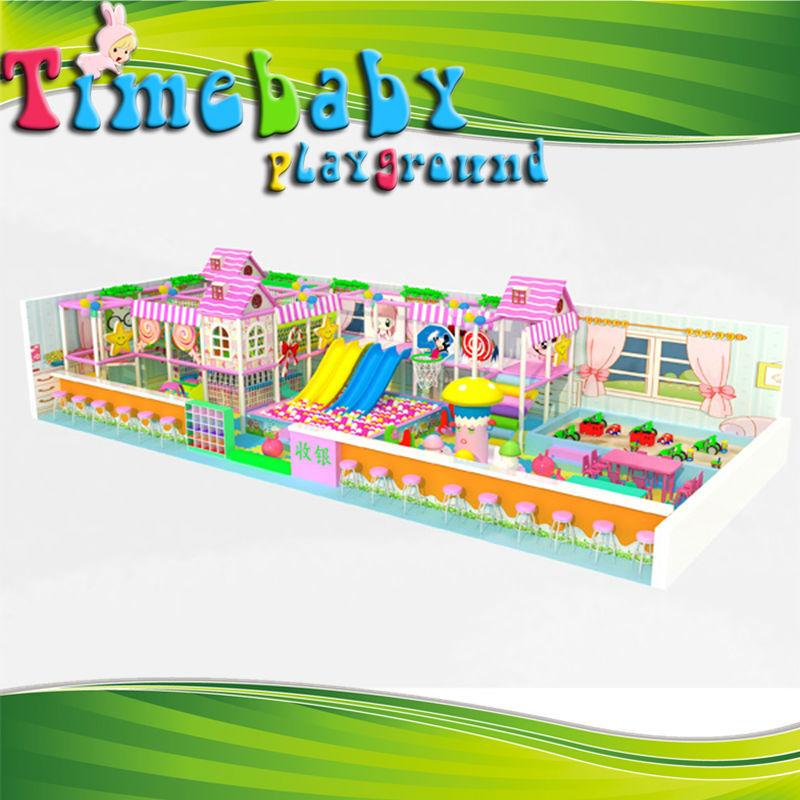 2014 Holiday Promotions Enjoyable Wonderful funny play house for kid
