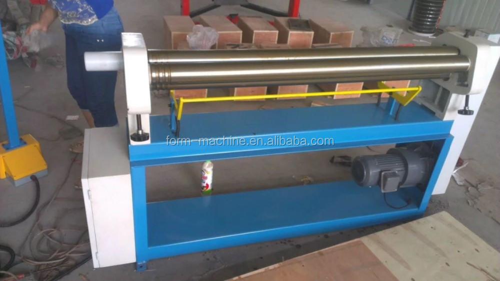 Slip Roll Sheet Metal Roller For Sale Roll Bending Machine