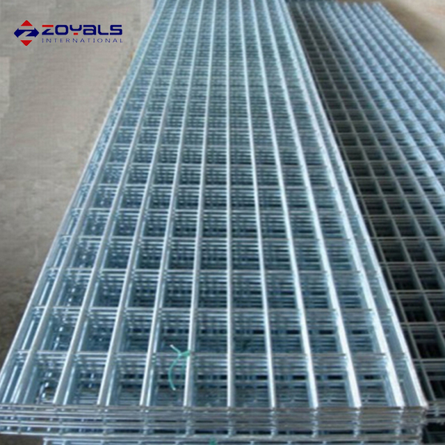 Buy Cheap China 6mm galvanized welded wire mesh fence Products, Find ...