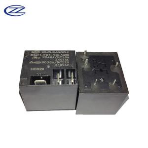 T91 12V Zigbee Wireless Relay PCB 5 Pin Relay