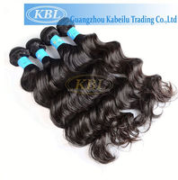 Consilient heat resistant synthetic hair extension