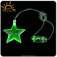 2015 Led Christmas Light Necklace,Light Up Christmas Necklace,Glow ...
