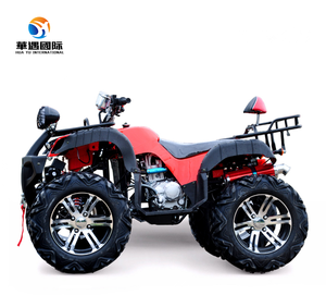 ATV 250CC Big Bull ATV Quad Motorcycle Mountain Bike Shaft Drive 4X4 atv 125CC/150CC/200CC/250CC