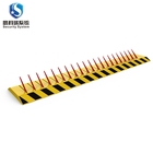 Hot selling high quality automatic steel material tire killer and bayonet safety road obstacles