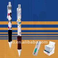 Metal Tattoo Ball Pens With Gift Box In Display Sa8000 Sedex ...