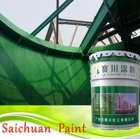 Excellent resistance all color epoxy glass flake heavy anti corrosive paint for for steel pipe
