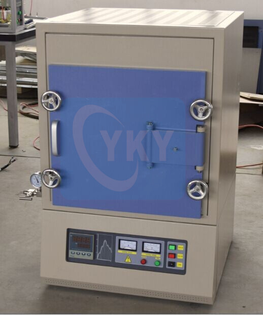 Atmosphere Heat Treatment Furnace Nitrogen Atmosphere