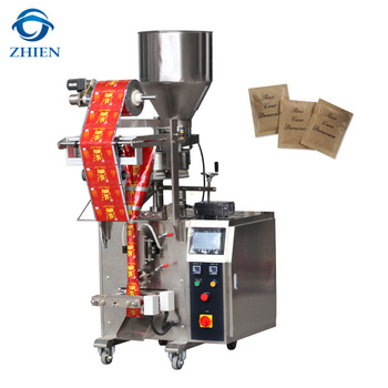 Automatic Granule sugar, salt packing machine