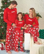 selezione premium f29bd 0e213 Scegliere Produttore alta qualità Pigiami Di Natale Famiglia ...