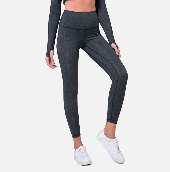 Slim SKinny Under Wear Athletic Gym Fitness Yoga Underwear Activewear Tight Pants Leggings Compression Shorts Women