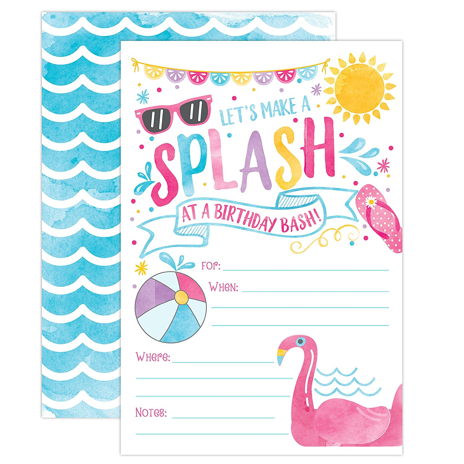 Cheap Birthday Party Invites, find Birthday Party Invites deals on ...