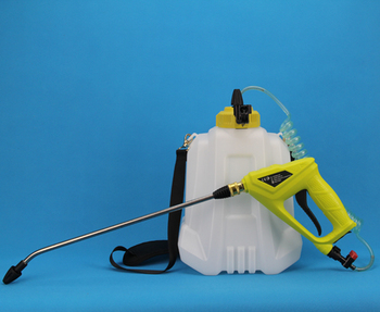 5L Battery Powered Backpack Sprayer