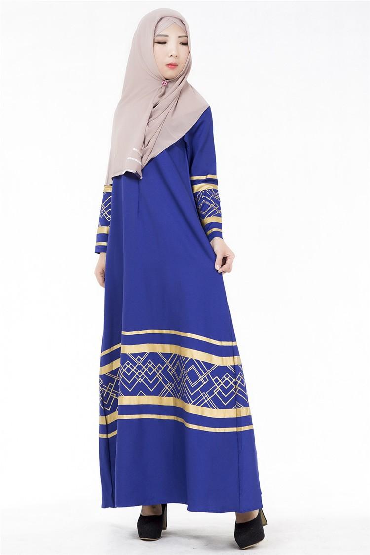 Fashion q long dresses jilbab