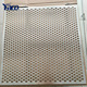 1/4 1/2 inch hole Stainless Steel Perforated sheet punched metal screen wire mesh