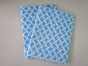 [FACTORY]Household kitchen nonwoven cleaning cloths, nonwoven kitchen cloth,medical wiping cloth